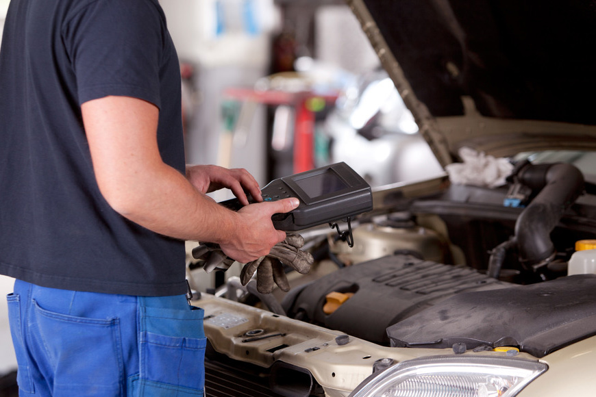 engine diagnostics repair, all motors shankill dublin
