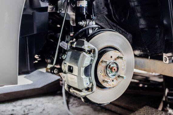 car barake repair at all motors shankill dublin, car servicing garage dublin