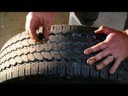 How To Check Your Car Tyres Thread Safety